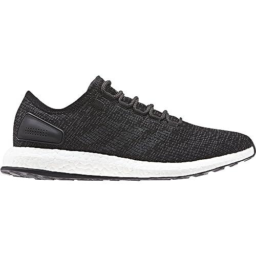 sports shoes 2db76 252ea adidas Pureboost, Zapatillas de Running para Hombre Amazon.es Zapatos y  complementos
