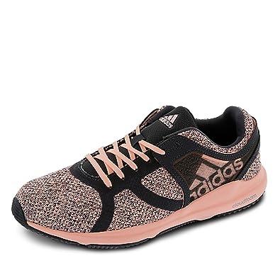 adidas Damen Crazytrain CF W Turnschuhe Grau (Griosc/Corneb/Azuene) 40 EU
