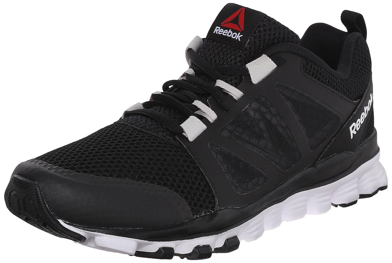 2bebce857bd3 Amazon.com Reebok Mens Hexaffect Run 3.0 MTM Running Shoe Road Running . ...