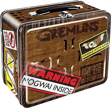 Aquarius Gremlins Fun Box – Caja Lata Grande: Amazon.es: Juguetes y juegos