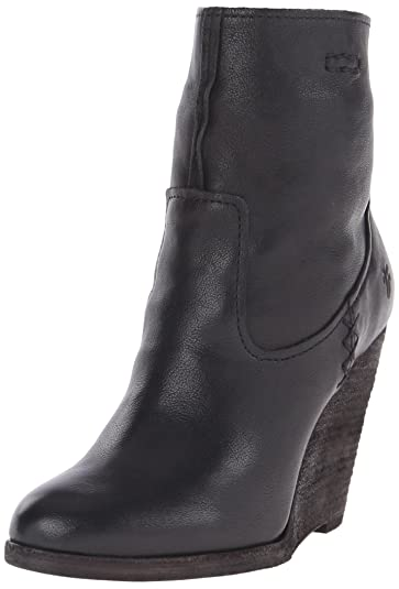 Amazon.com | FRYE Women's Cece Artisan Short-WSHV Boot | Ankle ...