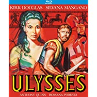 Ulysses (Special Edition) [Blu-ray]