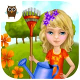 Dream Garden - Plant Care and Backyard Cleanup (No Ads)