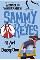 Sammy Keyes and the Art of Deception: 8 Paperback
