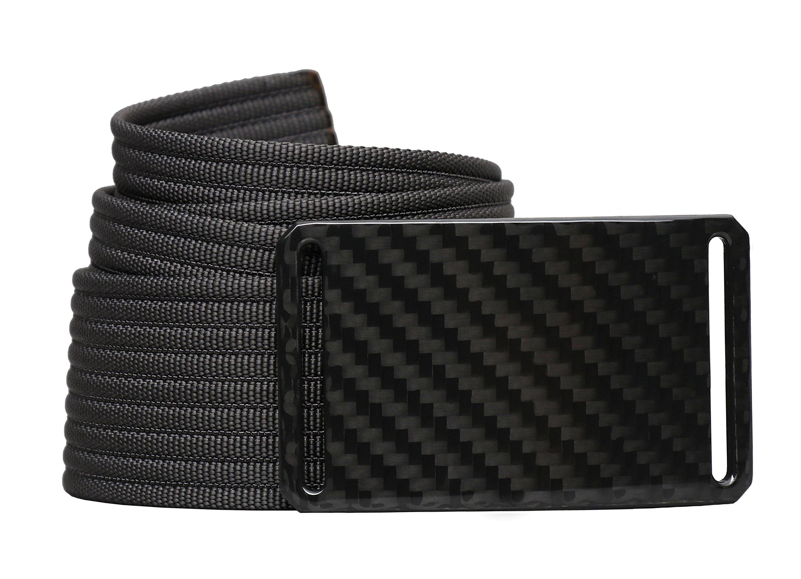 Carbon6 by Grip6 (30, Dark Matter w/grey strap)