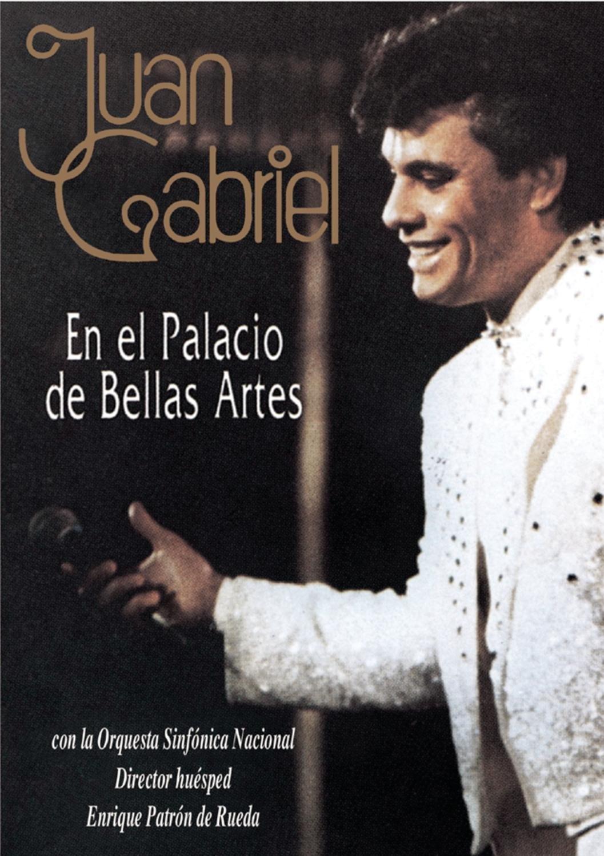 En El Palacio De Bellas Artes by BMG Video