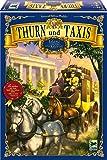 Hans im Glück 48169 Thurn & Taxis: Glanz und Gloria (1. Erweiterung)