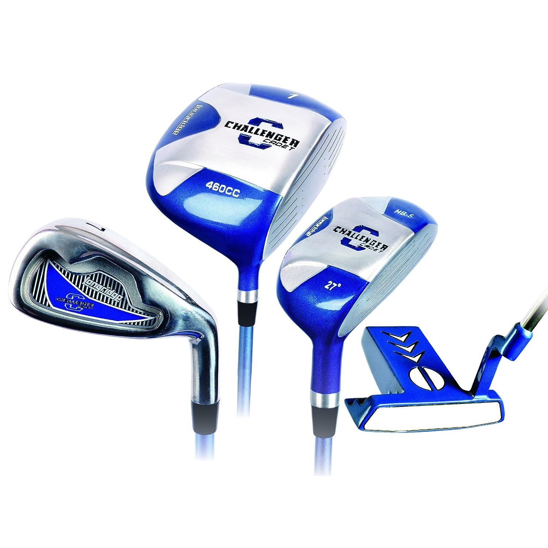 LONGRIDGE JUP13GR - Paquete de Golf con 7 Palos para niños ...