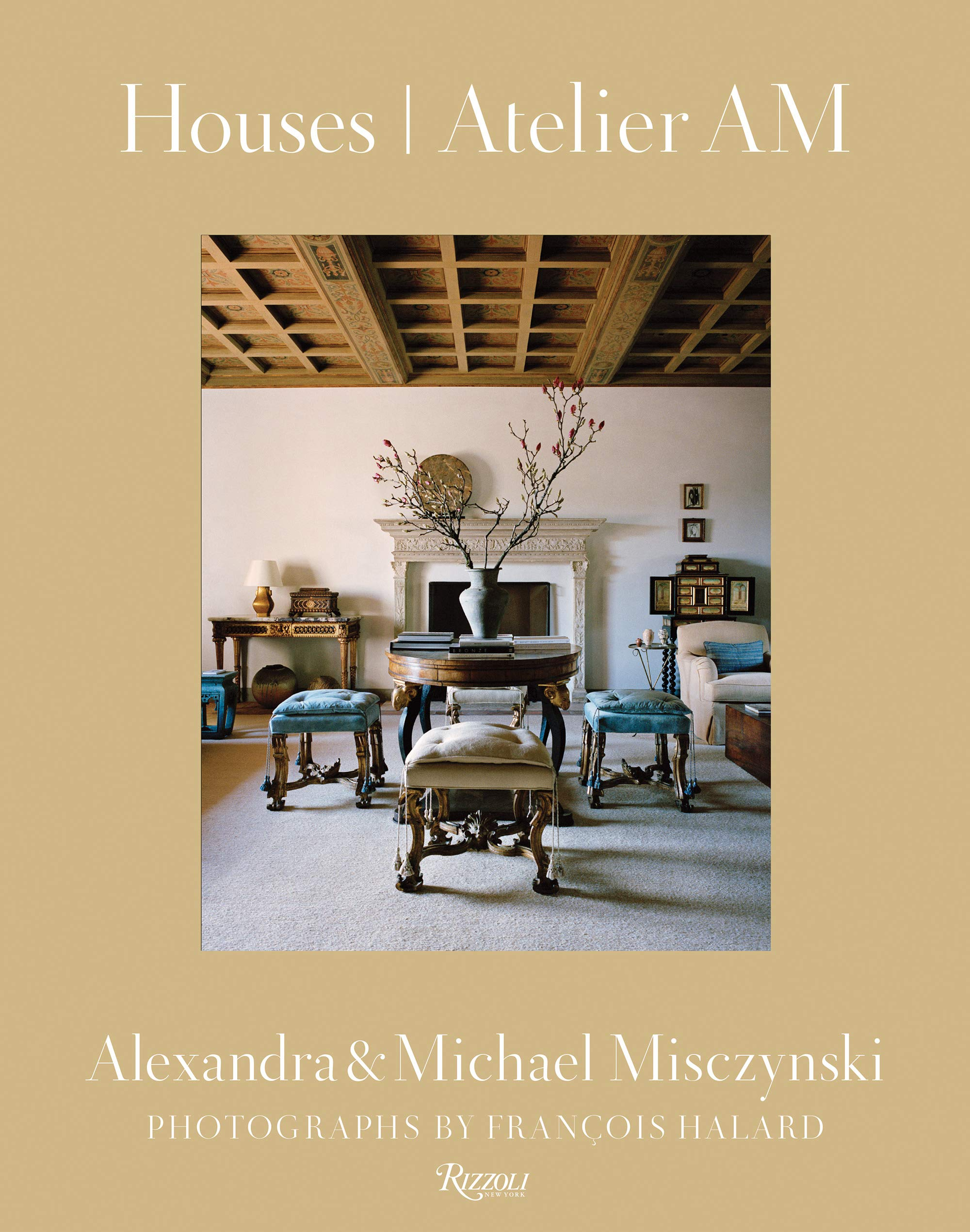 Houses: Atelier AM by Rizzoli