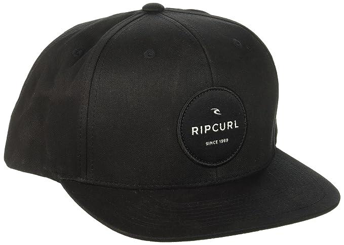 Rip Curl Men s Staple Snapback 4175435fd9e