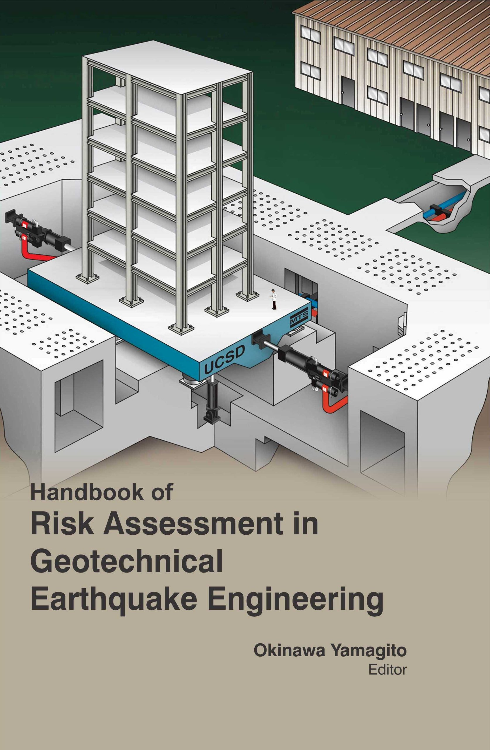 Download Handbook Of Risk Assessment In Geotechnical Earthquake Engineering pdf epub