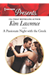 A Passionate Night with the Greek (Harlequin Presents Book 3744)