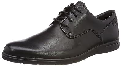 13aef250 Clarks Men's Vennor Walk Formal Shoes