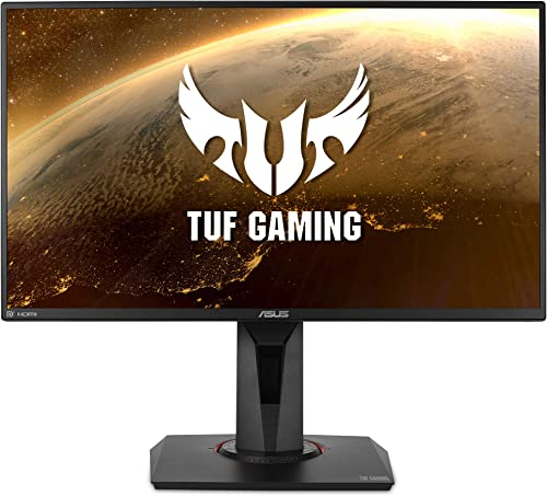 Asus VG259Q 24.5 inch Full HD IPS Panel Gaming Monitor