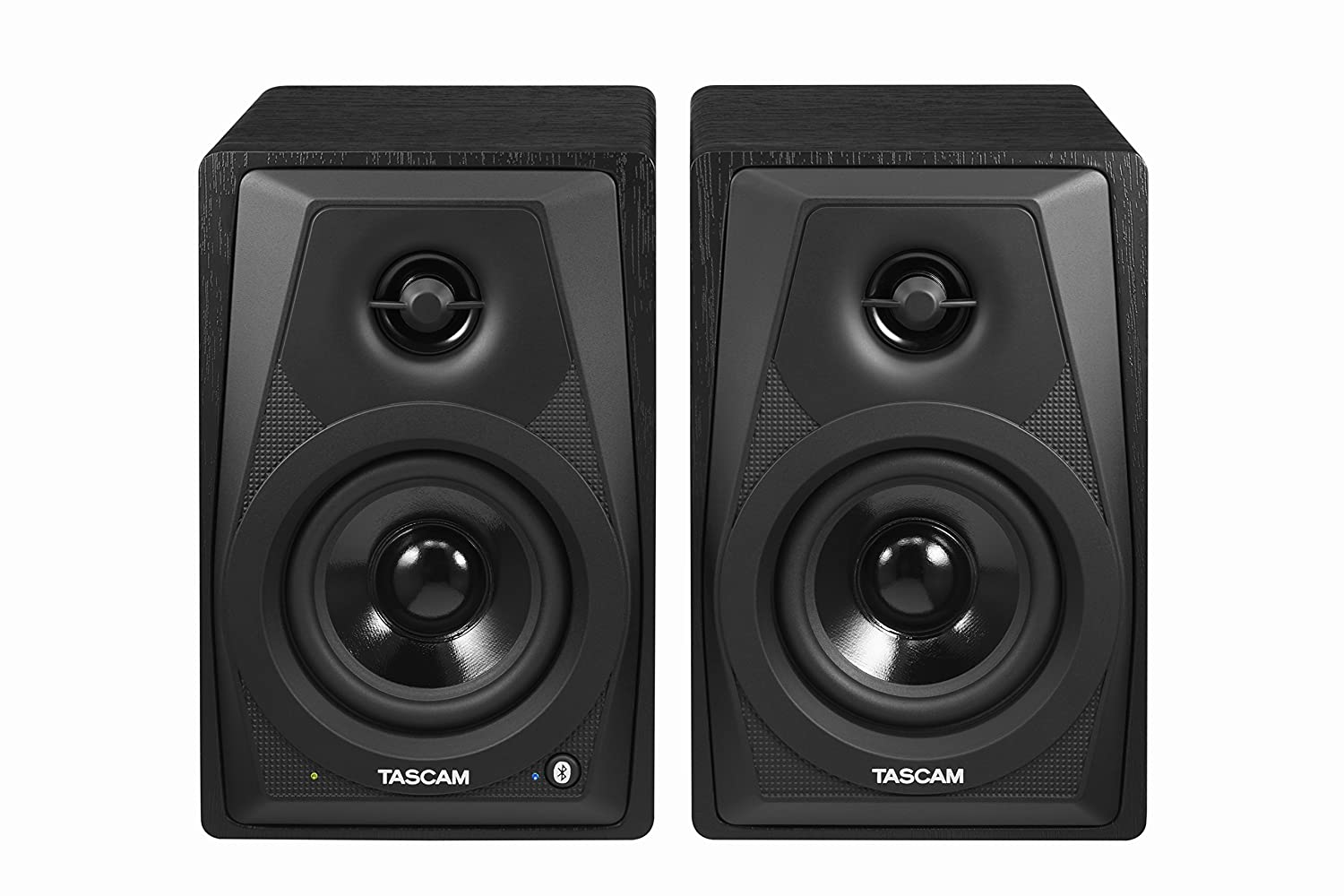 Tascam VL-S3 3-Inch 2-Way Powered Monitor