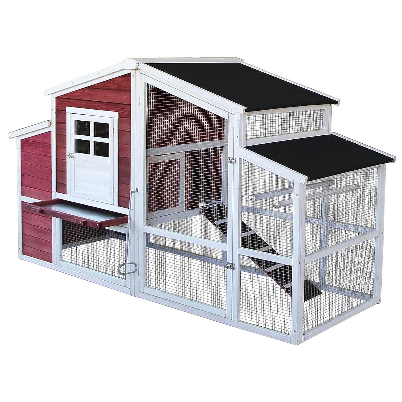 hühnerhaus xxl
