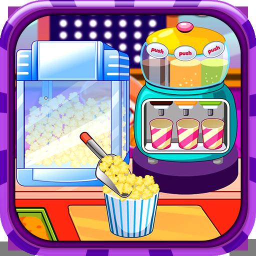 popcorn maker game - 3