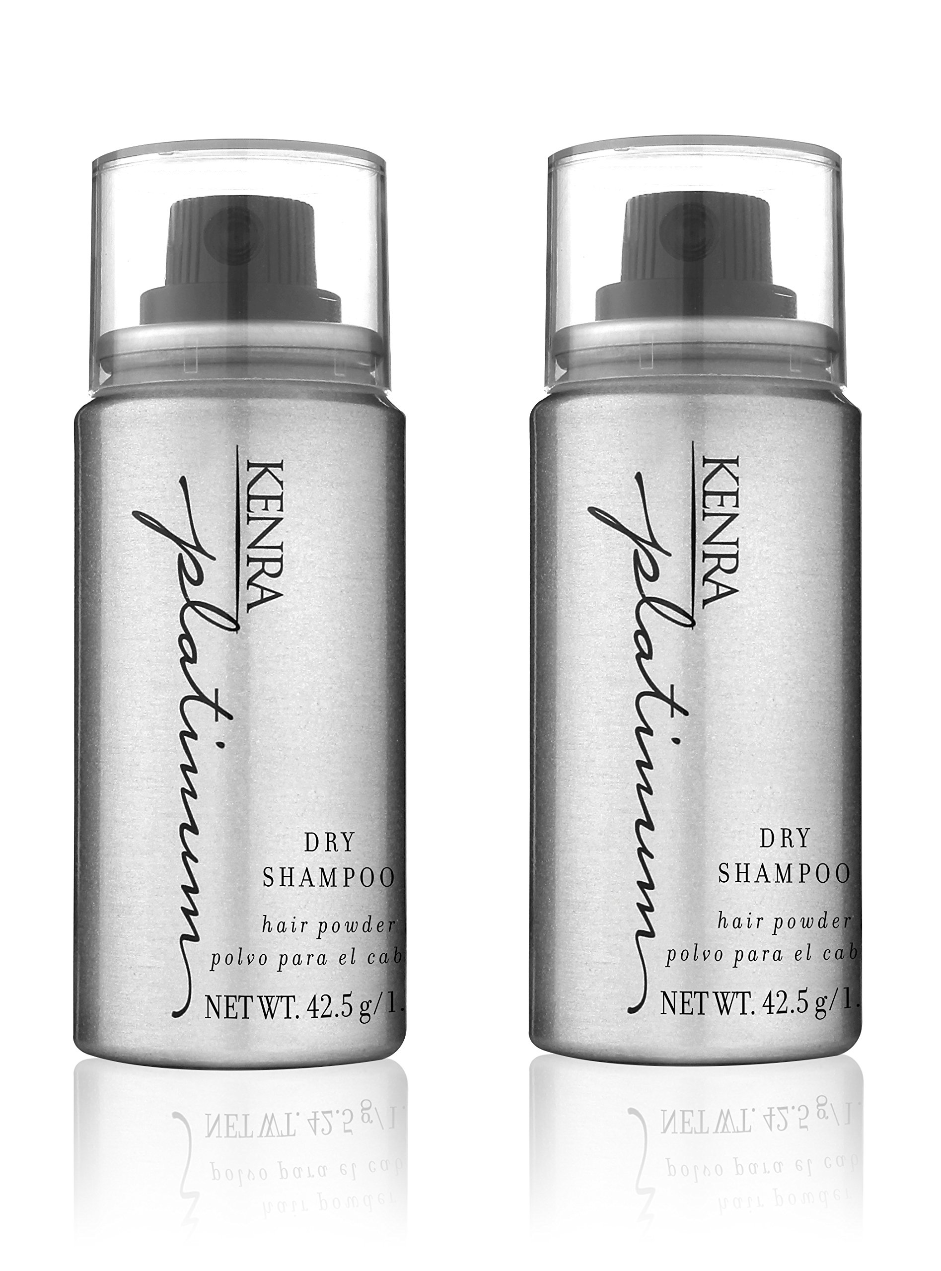 Kenra Platinum Dry Shampoo, 1.5-Ounce (2-Pack) by Kenra (Image #1)