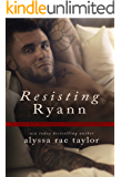 Resisting Ryann (Bad Boy Reformed 2)