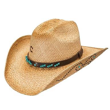 cbfd9f64e407b Charlie CSCSMY-403490 Women s Costa Maya Hat