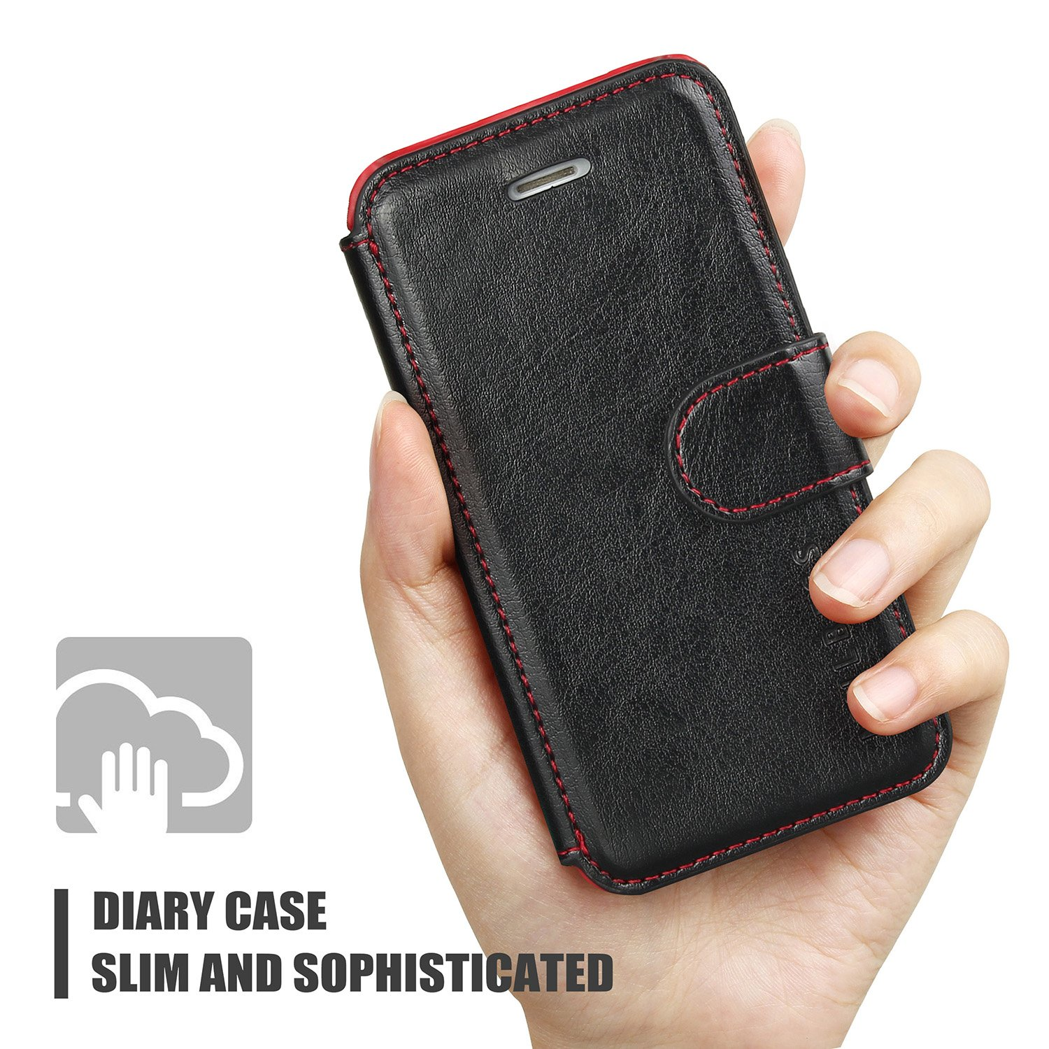 mulbess iphone 7 case