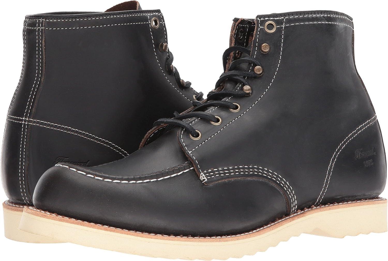 Thorogood 1892 Janesville Boot Black