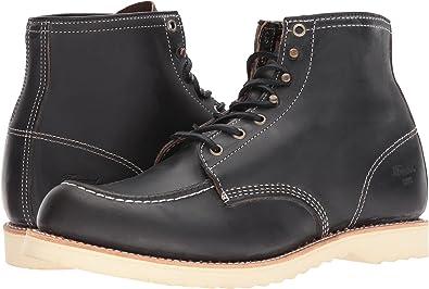 6fc39e22a76 Amazon.com | Thorogood Janesville Boot - Men's | Shoes