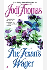 The Texan's Wager (The Wife Lottery Book 1) Kindle Edition