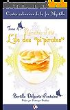 Contes culinaires de la fée Myrtille: Recettes d'été, l'île des « pi-pirates »