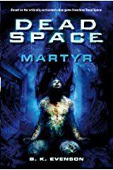 Martyr Kindle Edition