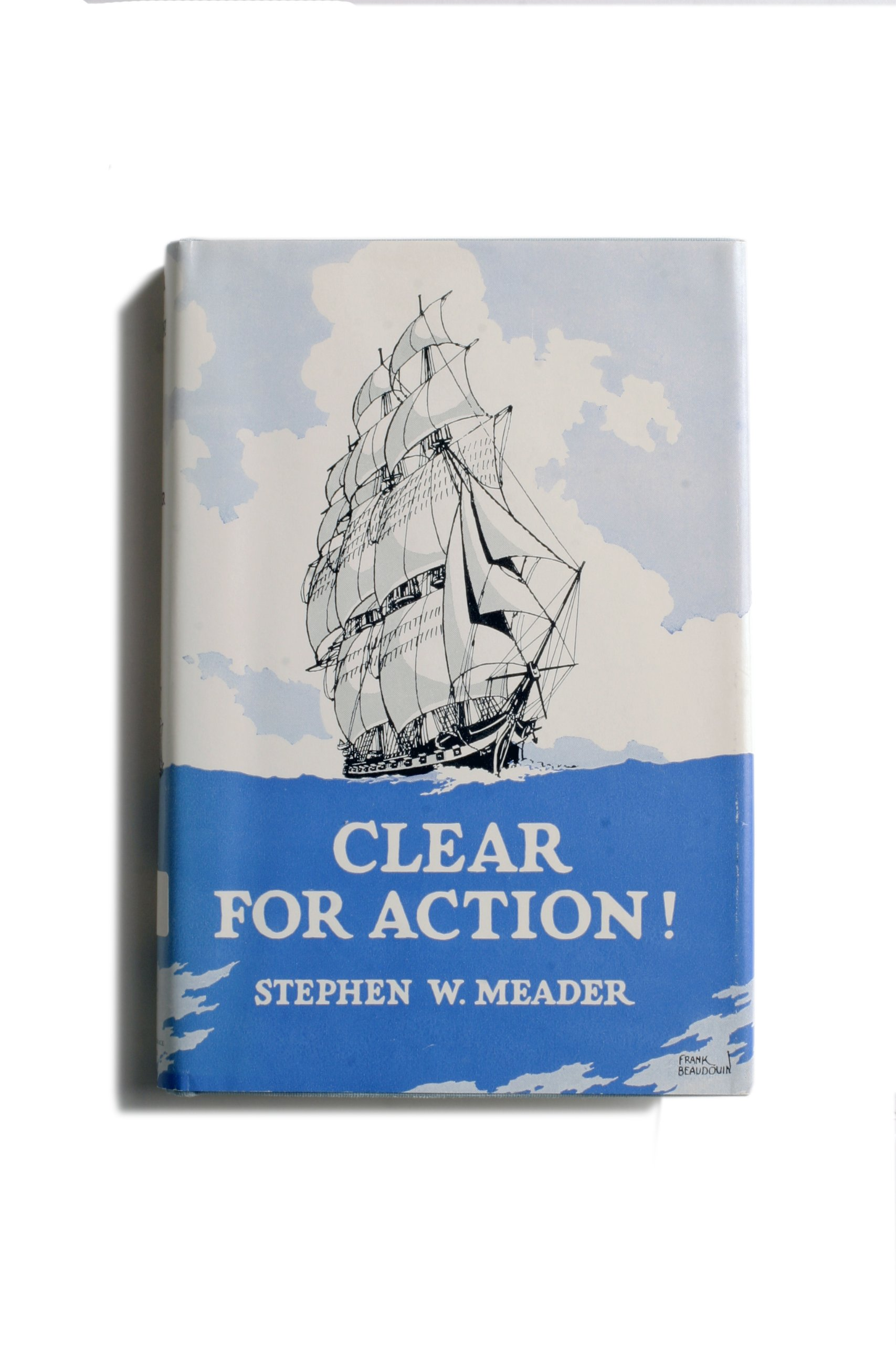 Clear for Action! PDF