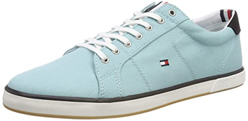 Tommy Hilfiger Iconic Long Lace Sneaker, Sneakers Basses Homme