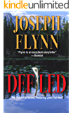 Defiled: The Sequel to Nailed Featuring John Tall Wolf (A Ron Ketchum Mystery Book 2)