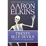 Twenty Blue Devils (The Gideon Oliver Mysteries Book 9)