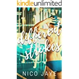 Different Strokes (Wet Olympians Book 2)