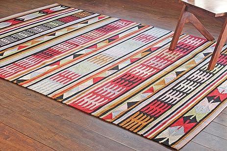 Amazon.com: Hotweave Hand-loom Woven 5\'8\