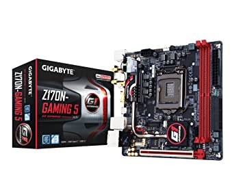 Gigabyte GA-Z170X-Gaming 5 BigFoot LAN Drivers for Windows XP