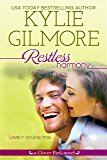 Restless Harmony (Clover Park, Book 5)