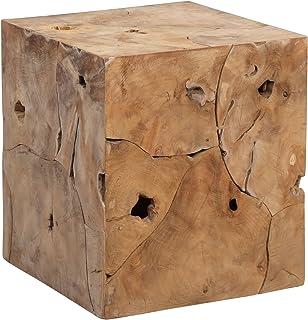 Windalf Esstisch Anna H 77 Cm Holz Wurzelholz Tisch Küchentisch