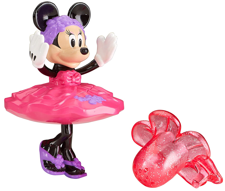 Fisher-Price Disney Minnie Splash 'n Spin Minnie by Fisher-Price