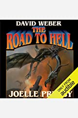 The Road to Hell: Multiverse, Book 3 Audible Audiobook