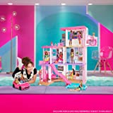 Barbie Estate, Mega Casa Dos Sonhos, Nova Edição 2021, Mattel
