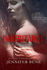 Inheritance (A Dark Romance) (Fragile Ties Book 2) Kindle Edition