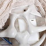 Halloween Haunters Animated Skeleton Mummy with