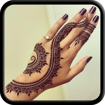 Amazon Com Latest Simple Henna Design Appstore For Android