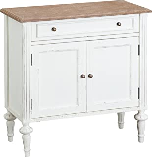 French Shabby Chic Furniture Handcarved Sideboard Cabinet In