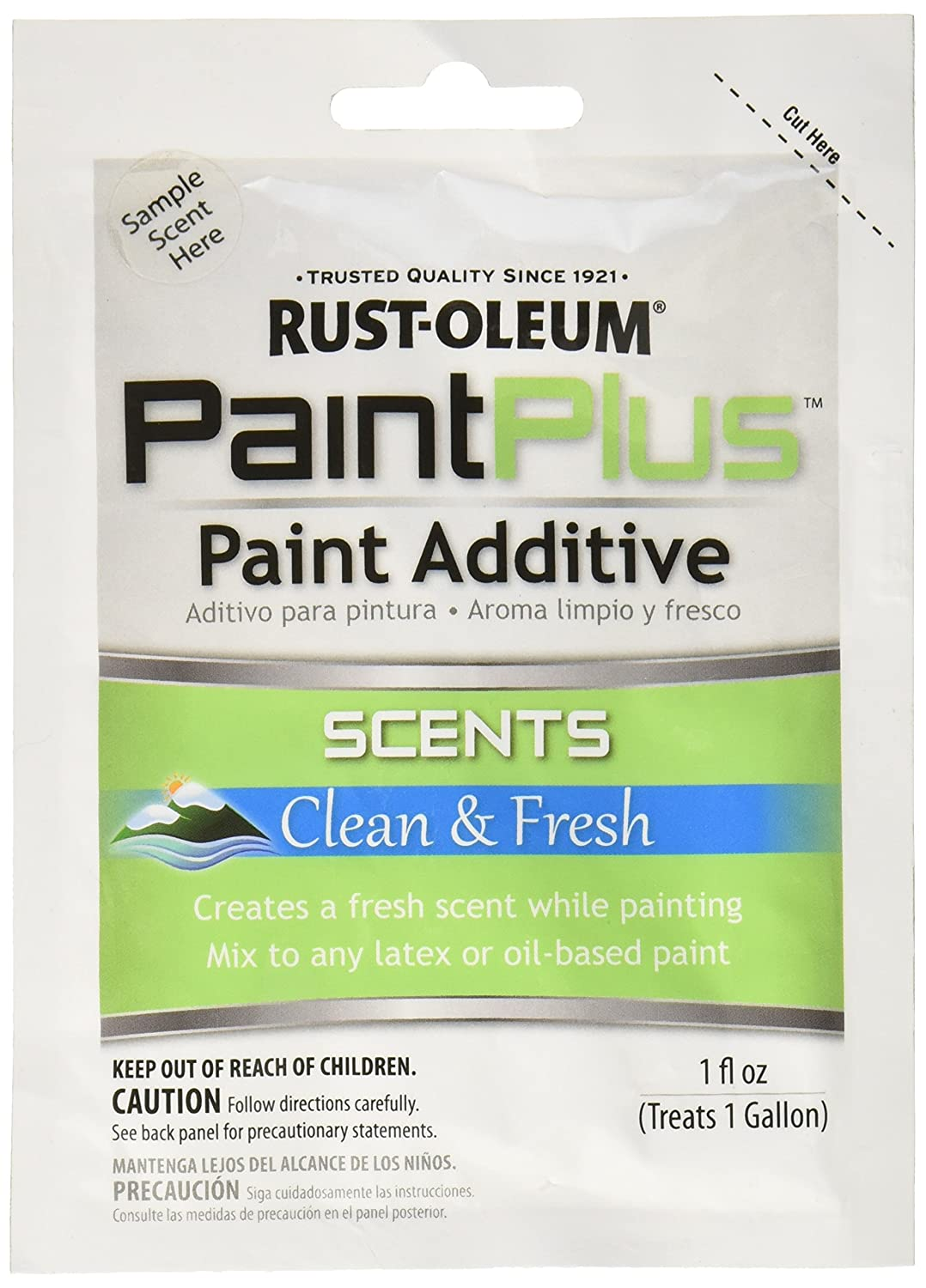 RUST OLEUM 262231 Clean and Fresh Scent Additive