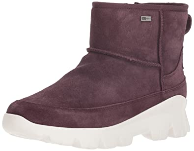 d60b1fa2c56 UGG Women's W Palomar Sneaker Fashion Boot, Port, 8.5 M US: Amazon ...