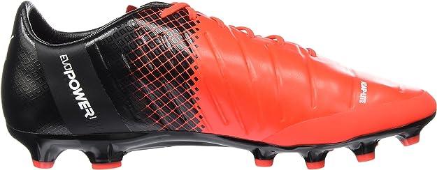PUMA Evopower 1.3 Tricks AG, Botas de fútbol para Hombre: Amazon ...