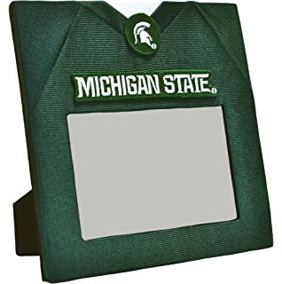 MasterPieces NCAA Michigan State Spartans Uniformed Frame